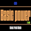 Basic Power/G-axis sound music