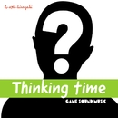 Thinking time(game sound music)/G-axis sound music