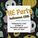 THE Party -halloween EDM-/G-axis sound music