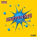 HAPPENING-brazilian bass-/G-axis sound music