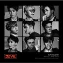 DEVIL - SUPER JUNIOR SPECIAL ALBUM/SUPER JUNIOR