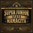 The 7th Album 'MAMACITA'/SUPER JUNIOR