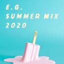 E.G. SUMMER MIX 2020/e-girls