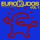 EUROKUDOS VOL. 1/VARIOUS ARTISTS