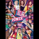 E.G.POWER 2019 ~POWER to the DOME~ at NHK HALL 2019.3.28/e-girls