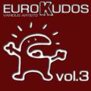 EUROKUDOS VOL. 3/VARIOUS ARTISTS