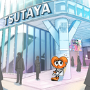 SHIBUYA TSUTAYA前で待ち合わせね!/超ときめき♡宣伝部