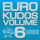 EUROKUDOS VOL. 6/VARIOUS ARTISTS