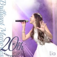 Lia 20th Anniversary -Brilliant Memories-/Lia