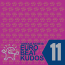 EUROBEAT KUDOS VOL. 11/VARIOUS ARTISTS