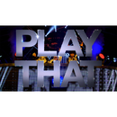 PLAY THAT feat. 登坂広臣, Crystal Kay, CRAZYBOY/PKCZ(R)