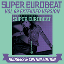 SUPER EUROBEAT VOL.69 EXTENDED VERSION RODGERS & CONTINI EDITION/V.A.