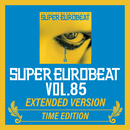 SUPER EUROBEAT VOL.85 EXTENDED VERSION TIME EDITION/V.A.