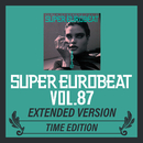 SUPER EUROBEAT VOL.87 EXTENDED VERSION TIME EDITION/V.A.