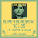 SUPER EUROBEAT VOL.89 EXTENDED VERSION TIME EDITION/V.A.
