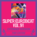 SUPER EUROBEAT VOL.91 EXTENDED VERSION TIME EDITION/V.A.