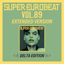 SUPER EUROBEAT VOL.89 EXTENDED VERSION DELTA EDITION/V.A.