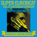 SUPER EUROBEAT VOL.75 EXTENDED VERSION RODGERS & CONTINI EDITION/V.A.
