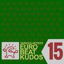EUROBEAT KUDOS VOL. 15/VARIOUS ARTISTS