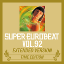 SUPER EUROBEAT VOL.92 EXTENDED VERSION TIME EDITION/V.A.