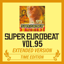 SUPER EUROBEAT VOL.95 EXTENDED VERSION TIME EDITION/V.A.