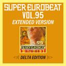 SUPER EUROBEAT VOL.95 EXTENDED VERSION DELTA EDITION/V.A.