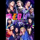 E-girls LIVE TOUR 2018 ~E.G. 11~ at Saitama Super Arena 2018.8.5/e-girls