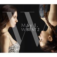May J./May J. W BEST 2 -Original & Covers-