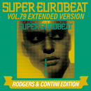 SUPER EUROBEAT VOL.79 EXTENDED VERSION RODGERS & CONTINI EDITION/V.A.