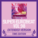 SUPER EUROBEAT VOL.98 EXTENDED VERSION TIME EDITION/V.A.