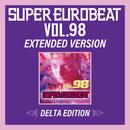 SUPER EUROBEAT VOL.98 EXTENDED VERSION DELTA EDITION/V.A.