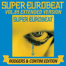 SUPER EUROBEAT VOL.85 EXTENDED VERSION RODGERS & CONTINI EDITION/V.A.