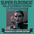SUPER EUROBEAT VOL.87 EXTENDED VERSION RODGERS & CONTINI EDITION/V.A.