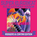 SUPER EUROBEAT VOL.91 EXTENDED VERSION RODGERS & CONTINI EDITION/V.A.