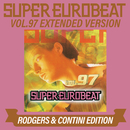 SUPER EUROBEAT VOL.97 EXTENDED VERSION RODGERS & CONTINI EDITION/V.A.
