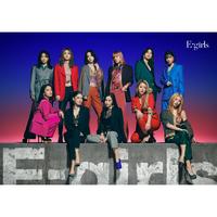 E-girls/E-girls