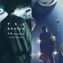 DAICHI MIURA LIVE COLORLESS / The Choice is _____/三浦大知