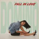 "FALL IN LOVE (Original ABEATC 12"" master)/DOMINO"