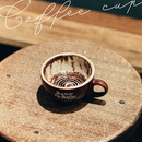 Coffee Cup/リアクション ザ ブッタ