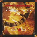 "GET WILD (Original ABEATC 12"" master)/DAVE RODGERS"