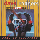 """COME ON EVERYBODY (Original ABEATC 12"""" master)/DAVE RODGERS"""