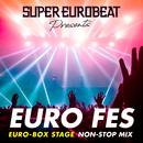 SUPER EUROBEAT presents EURO FES EURO-BOX STAGE/V.A.