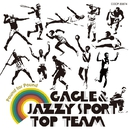 Pound For Pound/GAGLE & JAZZY SPORT TOP TEAM
