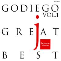 GODIEGO GREAT BEST Vol.1 -Japanese Version-/GODIEGO