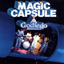 MAGIC CAPSULE/GODIEGO