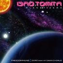 PLANET ZERO Freedommune<zero>session with Dawn Chorus/冨田勲