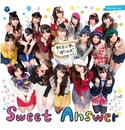 Sweet Answer/すイエんサーガールズ