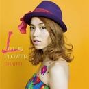 LOTUS FLOWER/SHANTI