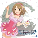 THE IDOLM@STER CINDERELLA MASTER 003 三村かな子/THE IDOLM@STER CINDERELLA GIRLS