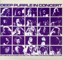 In Concert '70 & '72/Deep Purple